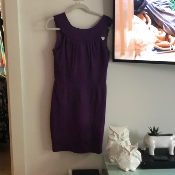 Trina Turk Dresses & Skirts - Trina Turk Purple Dress